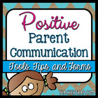 Positive Parent Communication Tools and Tips