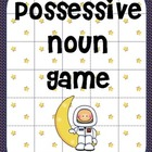 Possessive Nouns Game
