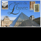 Poster to Print 20 x 30: Le Louvre