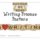 Posters for Writing