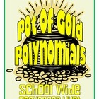 Pot-of-Gold Polynomials