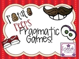 Potato Peeps Pragmatic Games!
