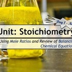 Power Points: Stoichiometry