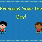 Power Pronouns