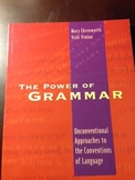Power of Grammar -- Used Book