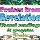 Power point: choral reading - Celebrate! (Revelation)
