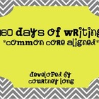 PowerPoint Common Core Aligned Writing Curriculum