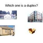 PowerPoint Quiz on Apartments - Life Skills