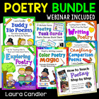 Powerful Poetry Combo: Exploring Poetry and Writing Powerf