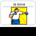 Powerpoint Flashcards SPORT FRENCH