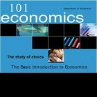 Powerpoint - Introduction to Economics: Ten Basic Concepts
