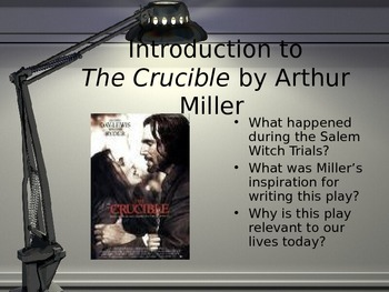 the madness of the salem as portrayed in arthur millers play the crucible
