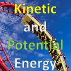 Powerpoint: Kinetic and Potential Energy