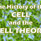 Powerpoint: The History of the Cell Theory