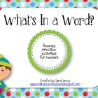 Practicing With Fluency