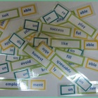 Prefix Root Word and Suffix Match