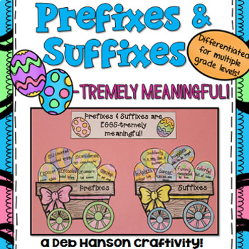 http://www.teacherspayteachers.com/Product/Prefix-and-Suffix-SpringEaster-Craftivity-Affixes-are-Eggs-tremely-Meaningful-1149432