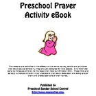 Preschool Prayer Activity eBook