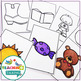 Preschool Speech Therapy Activities~ Printable Materials -