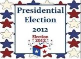 Presidential Election 2012 - Animated Slideshow