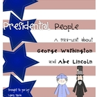 Presidential People: A Mini-Unit for President's Day