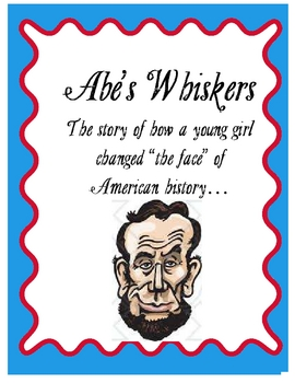 Presidents' Day - Abe's Whiskers
