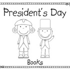 President's Day Books