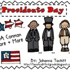 Presidents Day {ELA Common Core + MORE}