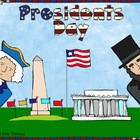 Presidents' Day Mini Unit (ccss aligned)