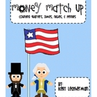 President's Day Money Match Up