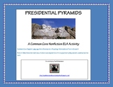 Presidents' Day Pyramid Summaries