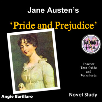 Pride and Prejudice Study Guide Questions
