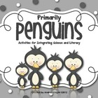 Primarily Penguins {Activities for Integrating Science and