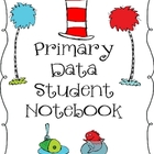 Primary Data Student Notebook