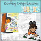 Primary Reading Comprehension Rubrics