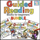 Printable Beginning Readers, Sets 1,2,&3 at ONE LOW PRICE!!!