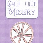 Printable ESL Book: Call Out Misery (3rd-4th grade students)
