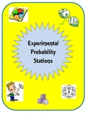 Probability: Experimental and Theoretical Probability Note