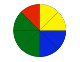 Probability Spinners Printable