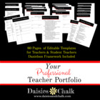 Professional Portfolio Kit