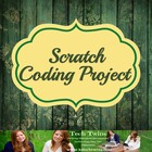 Programming Made Easy- Scratch Project