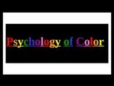 Psychology of Color