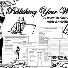 Publishing Your Work: A How-To Guide with Activities
