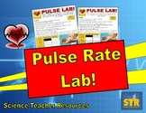 Pulse Rate Lab!