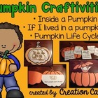 Pumpkin Craftivities