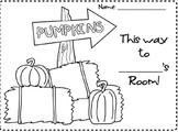 Pumpkin Day Activities aligned with Common Core
