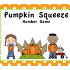 Pumpkin Number Squeeze 0-115