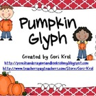 Pumpkin Patch Glyph