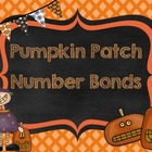 Pumpkin Patch Number Bonds