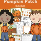 Pumpkin Patch Unit of Study